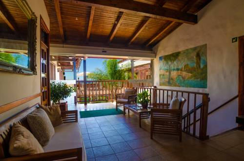 Los Gigantes Hotels Apartments And Rooms