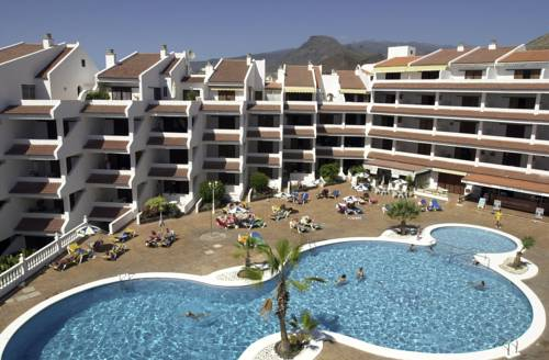 Los Cristianos Hotels  Apartments And Rooms